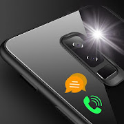 Flash on Call & SMS: Flashlight Alerts Call / SMS