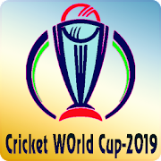 ICC Cricket World Cup 2019 (Live Score & Schedule)