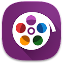 MiniMovie-Slideshow Video Edit icon