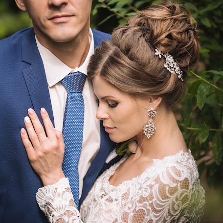 Wedding photographer Galya Anikina (AnyGalka). Photo of 14.08.2017