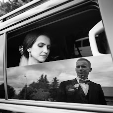 Wedding photographer Yuliya Pandina (Pandina). Photo of 03.08.2017