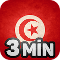 Learn Tunisian Arabic in 3 Min icon