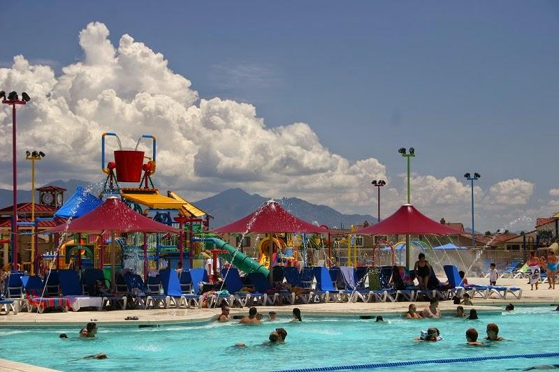 sahuarita Tucson pool image