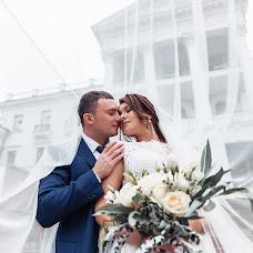 Wedding photographer Vera Galimova (galimova). Photo of 24.09.2018