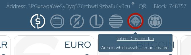 Как создать собственную криптовалюту, личный токен