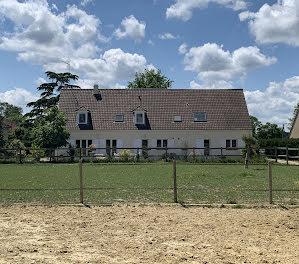maison à Les Bréviaires (78)
