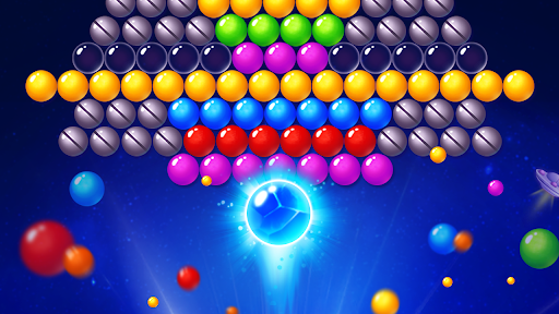 Bubble Shooter apktram screenshots 11