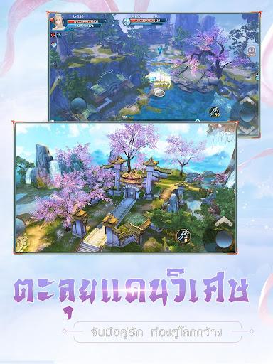 ZhuXian-u0e01u0e23u0e30u0e1au0e35u0e48u0e40u0e17u0e1eu0e2au0e31u0e07u0e2bu0e32u0e23  gameplay | by HackJr.Pw 4