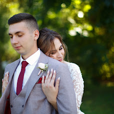 Wedding photographer Grigoriy Zhilyaev (grin1). Photo of 20.08.2018