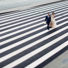 Wedding photographer Aleksandr Dymov (dymov). Photo of 07.11.2017
