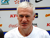 """Ook in Frankrijk is er duidelijkheid over bondscoach Deschamps: """"Op drie minuten geregeld"""""""