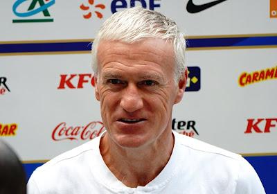 """Didier Deschamps verbaast na zege tegen Duitsland: """"We hebben een grootse match gespeeld"""""""