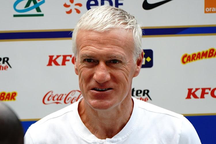 José Mourinho met la pression sur la France, Didier Deschamps lui répond
