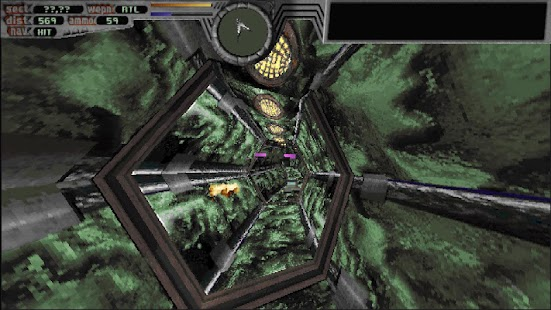Terminal Velocity - screenshot thumbnail
