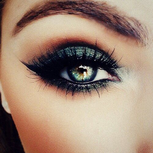 New Eye Makeup