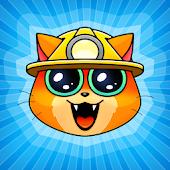 Dig it! - cat mine