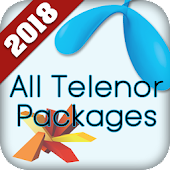 All Telenor Packages:
