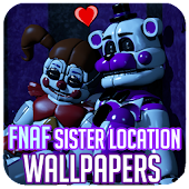 Freddy's SL Wallpapers