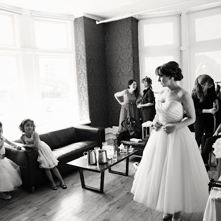 Wedding photographer Mortuza Janssen (mortuzajanssen). Photo of 30.05.2015