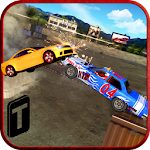 Car Wars 3D: Demolition Mania 1.1 Apk