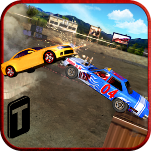 Car Wars 3D: Demolition Mania for PC and MAC