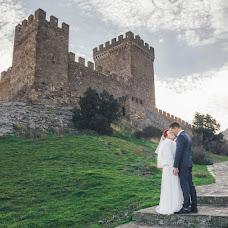 Wedding photographer Nikolay Kononov (NickFree). Photo of 16.02.2018