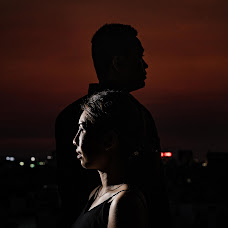 Wedding photographer Nien Truong (nientruong3005). Photo of 09.03.2019