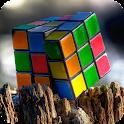 Cube Magic Live Wallpaper icon