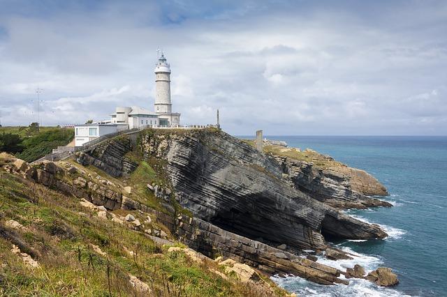 Faro de Cabo Mayor: Mejores lugares de Santander