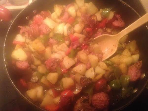 Southern Style Smoked Sausage Recipe