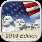 Prueba de Ciudadanía US 2019 icon
