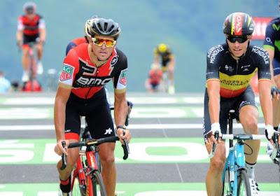 Niet gewonnen, maar Greg én België nog steeds de beste in wielerland