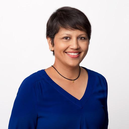 Photo of Purnima Kochikar