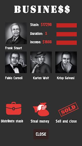 Crime Family: Mafia 1.2.5 screenshots 5