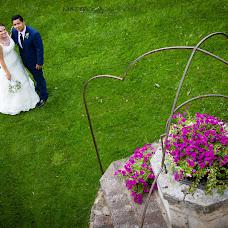 Fotografo di matrimoni Matteo Gagliardoni (gagliardoni). Foto del 30.07.2015