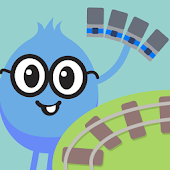 Dumb Ways JR Loopy's Train Set icon