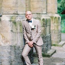 Wedding photographer Dmitriy Anikin (Dimanikin). Photo of 27.10.2017