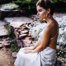 Fotógrafo de bodas Snezhana Magrin (snegana). Foto del 25.11.2018