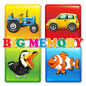 Memory trainer for children