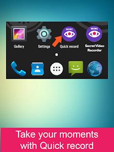 Secret Video Recorder Pro v3.1.7