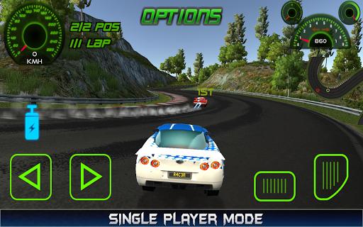 Hyper Car Racing Multiplayer:Super car racing game screenshots 15