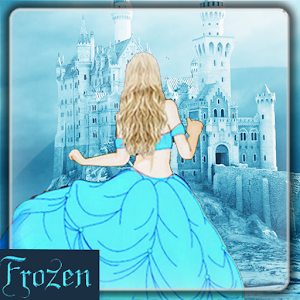 Froz princesse Asla for PC and MAC