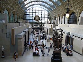 Photo: d'Orsay