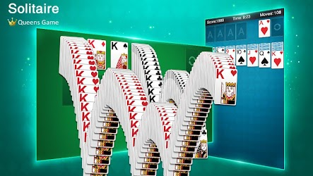 Classic Solitaire APK Download – Free Card GAME for Android 8
