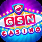 GSN Casino Slots - Máquinas Tragaperras Gratis icon