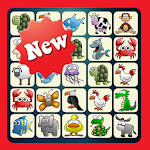 Onet Connect Animal - A Mind Challenger! 4.8