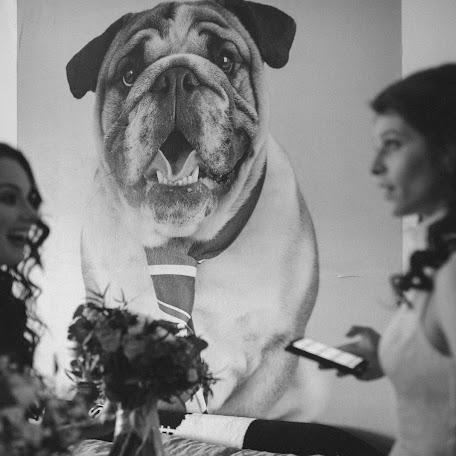 Wedding photographer Marian Dobrean (mariandobrean). Photo of 13.05.2018