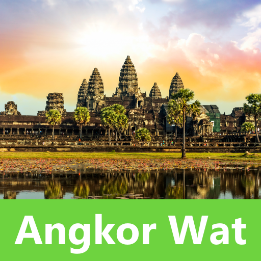 Angkor Wat Karte.Angkor Wat Smartguide Audio Guide Offline Maps Apps Bei Google