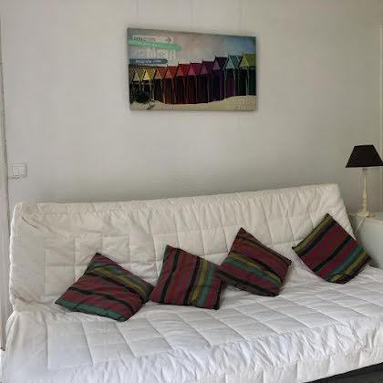 Appartement a louer boulogne-billancourt - 1 pièce(s) - 24 m2 - Surfyn