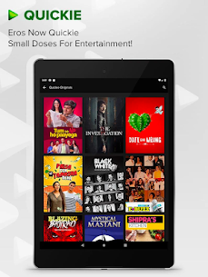 Eros Now Watch apk download 6